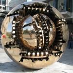 Dublin - College Sphere