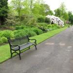 Botanischen Garten [Belfast]
