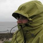 Nordirland - nass-kalt-windig-bäh