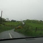 Nordirland - Scenic Route
