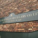 Bushmills - Destillery