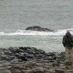 Mann und Meer ;-)