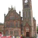 Altstadt von Derry