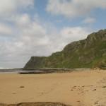 Malin - Strand