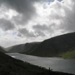 Glenveagh - Wetterwechsel