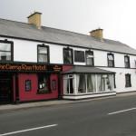 Dunfanaghy - Carrig Rua Hotel und Pub