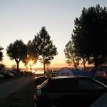 Campingplatz Podersdorf