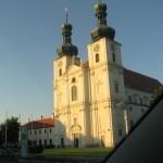 Kirche am Neusiedler See